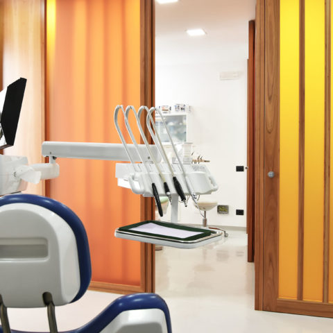 studio dentistico melucci qualità economicità