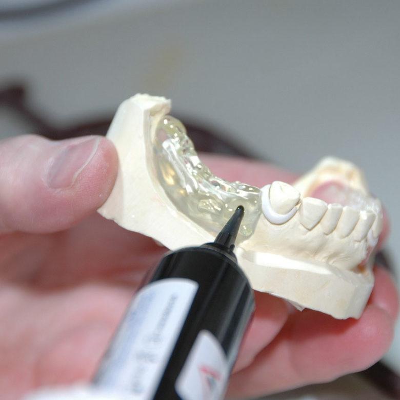 protesi fissa mobile studio dentistico melucci salerno